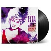 Etta James - Collected (Edice 2021) - 180 gr. Vinyl