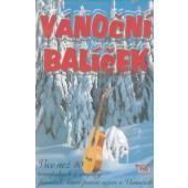 Various Artists - Vánoční balíček (3x Kazeta, 1999)