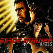 Soundtrack / Vangelis - Blade Runner (1994)