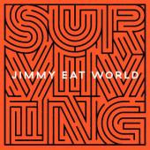 Jimmy Eat World - Surviving (2019) - Vinyl
