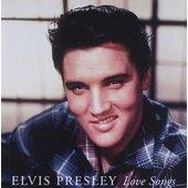 Elvis Presley - Love Songs (Kompilace)