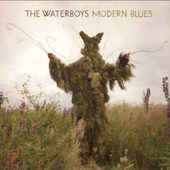 Waterboys - Modern Blues (2015)