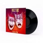 Mötley Crüe - Theatre Of Pain (Reedice 2018) – Vinyl