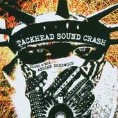 Adrian Sherwood - Tackhead Sound Crash Slash And Mix Adrian Sherwood