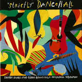 Various Artists - Strictly Dancehall
