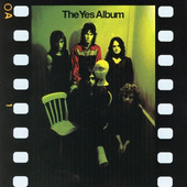 Yes - Yes Album (Expanded & Remastered 2003)