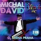 Michal David - O2 Arena Live: Bláznivá Noc (2016)