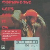 Marvin Gaye - Let's Get It On (Deluxe Edition 2011)