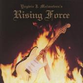 Yngwie Malmsteen - Rising Force (Edice 2017) - 180 gr. Vinyl
