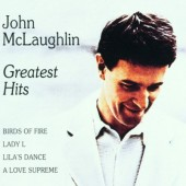 John McLaughlin - Greatest Hits (1990)