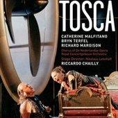 Puccini, Giacomo - Puccini Tosca Malfitano/Margison/Terfel