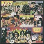 Kiss - Unmasked