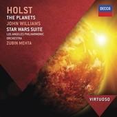 Zubin Mehta - Holst: The Planets / John Williams: Star Wars Suit