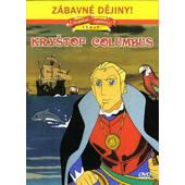 Film/Animovaný - Kryštof Kolumbus (Pošetka)
