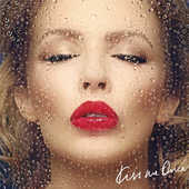 Kylie Minogue - Kiss Me Once (CD + DVD)