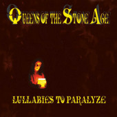 Queens Of The Stone Age - Lullabies To Paralyze (Reedice 2019) - Vinyl
