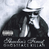 Ghostface Killah - Shaolin's Finest (Reedice 2019)