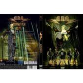 U.D.O. - Mastercutor Alive (2DVD, 2008)