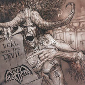 Lizzy Borden - Deal With The Devil (2000)