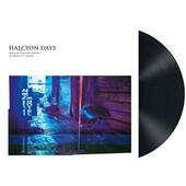 Halcyon Days - Rain Soaked Pavements & Fresh Cut Grass (2018) – Vinyl
