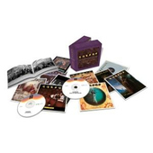 Kansas - Classic Albums Collection 1974-1983 11 RADOVYCH ALB