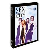 Film/Seriál - Sex ve městě 2. sezóna