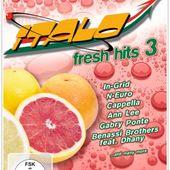 Various Artists - Italo Fresh Hits Vol. 3