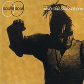 Soul II Soul - Club Classics Vol. One (1989)