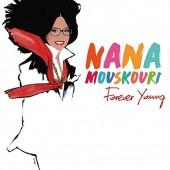 Nana Mouskouri - Forever Younf /Digipack (2018)