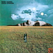 John Lennon - Mind Games (Remastered)