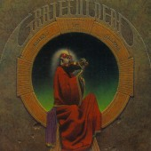 Grateful Dead - Blues For Allah (Remaster 2006)