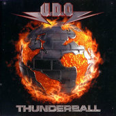 U.D.O. - Thunderball (2004)