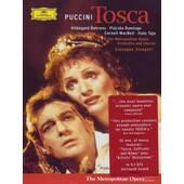 Giuseppe Sinopoli - Tosca / Hildegard Behrens