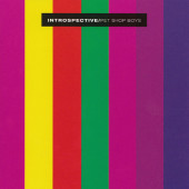 Pet Shop Boys - Introspective (Edice 2009)