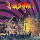 Zakk Sabbath - Vertigo (Limited Purple Vinyl, 2020) - Vinyl