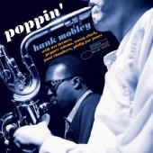 Hank Mobley - Poppin' (Reedice 2020) - Vinyl