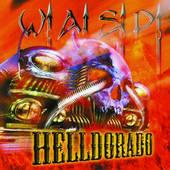 W.A.S.P. - Helldorado (Limited Edition)/Vinyl