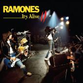 Ramones - It's Alive II (RSD 2020) - Vinyl
