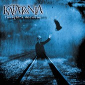 Katatonia - Tonight's Decision (Edice 2015) - 180 gr. Vinyl