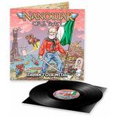 Nanowar Of Steel - Italian Folk Metal / (2021) - Vinyl