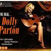 Dolly Parton - Real...Dolly Parton