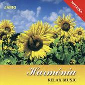 Janig - Harmónia (2009)