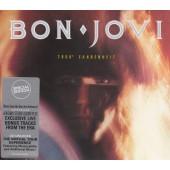 Bon Jovi - 7800 Fahrenheit (Special Edition, Cardboard Sleeve)