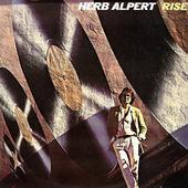 Herb Alpert - Rise (Edice 2016) - 180 gr. Vinyl