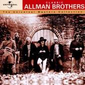 Allman Brothers Band - Universal Masters Collection