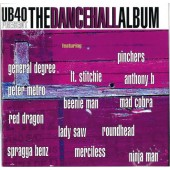 UB40 - UB40 Presents The Dancehall Album