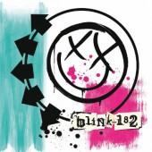 Blink 182 - Blink-182 (Edice 2016) - 180 gr. Vinyl