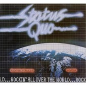Status Quo - Rockin' All Over the World (1977)