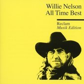 Willie Nelson - All Time Best/Raclam Musik Edition (2011)