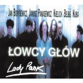 Lady Pank - Lowcy Glów (Digipack, Reedice 2019)